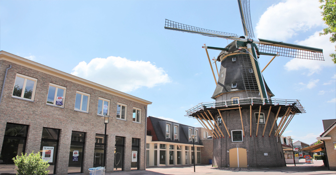 Loodgieter Amsterdam